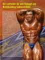 Ein Leitfaden zum Einkauf von Bodybuilding-Lebensmitteln. Von Berend Breitenstein.