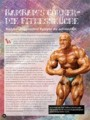 """BamBam´s Corner. Die Fitnessküche. Bodybuildinggerechte Rezepte die schmecken! Von Erik """"BamBam"""" Dreesen."""