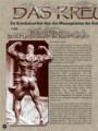 Das Kreuz heben. Ein Grundsatzartikel über Massegaranten des Bodybuildings und taktische Joker des Kraftdreikampfs. Teil 1: Von Andreas Hadel.